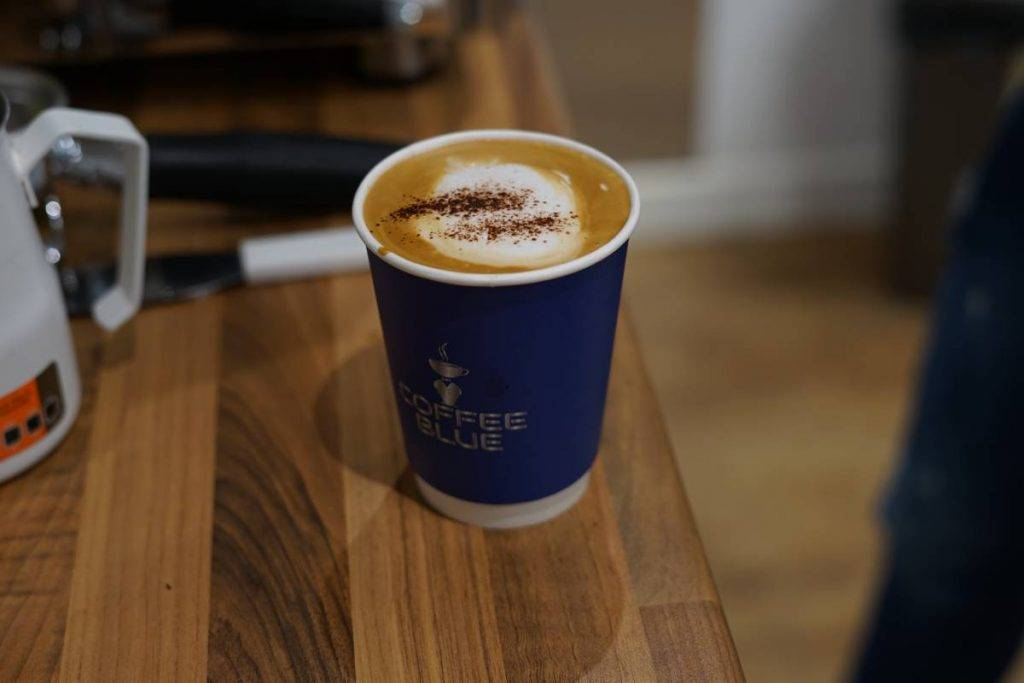Mobile Coffee Van Bristol
