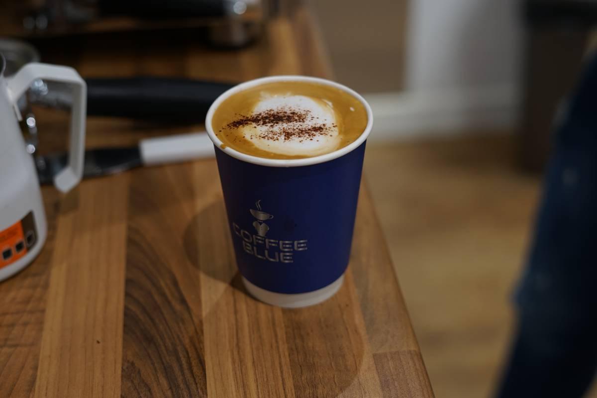 Coffee Van Bristol